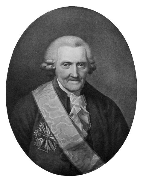 Generalprokurør Henrik Stampe (1713–1789)