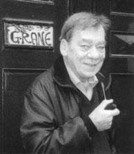 Professor, dr.theol. Leif Grane (1928–2000)