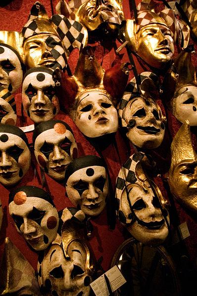venetianske_karnevalsmasker