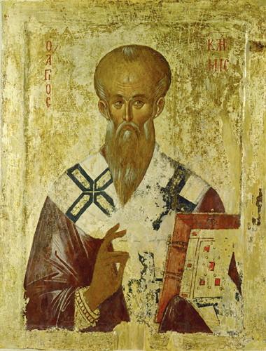 Klemens af Alexandria (ca. 150–ca. 215)