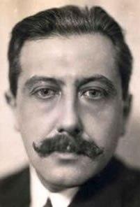 Georges Bernanos (1888–1948)