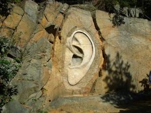 Bretschneider-øret i Tjekkiet. Foto: Jarda 75